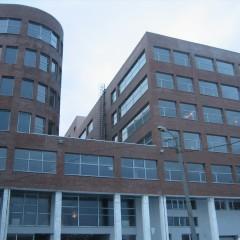 ТОП-8 бизнес центров класса А в ЦАО.