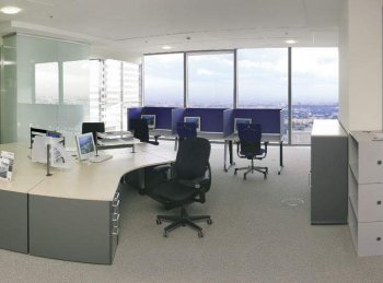 ТОП-5 бизнес-центров с самой высокой арендой.