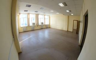 Аренда помещения в бизнес центре «НИИДАР».