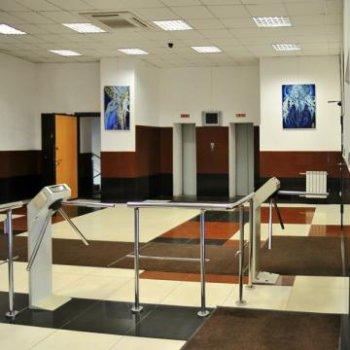 Аренда офиса в бизнес центре «Агат».