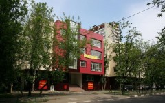 ТОП-5 бизнес центров класса В+ от собственника в ВАО.