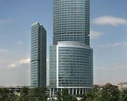 Бизнес Центр «Башня на Набережной».