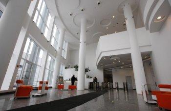 Топ-3 офисов с мебелью в САО.