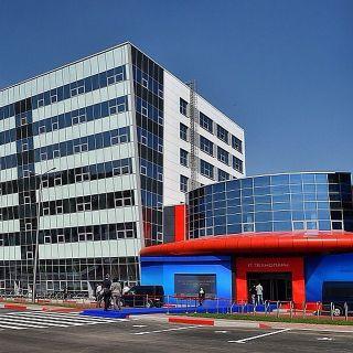 ТОП помещений для аренды в технопарках ЗАО Москвы.